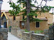 Dorfkirche Sainte Marie-Madeleine