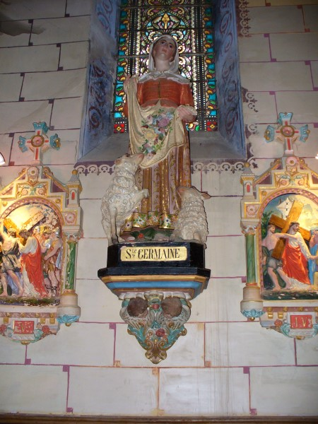 St. Germaine