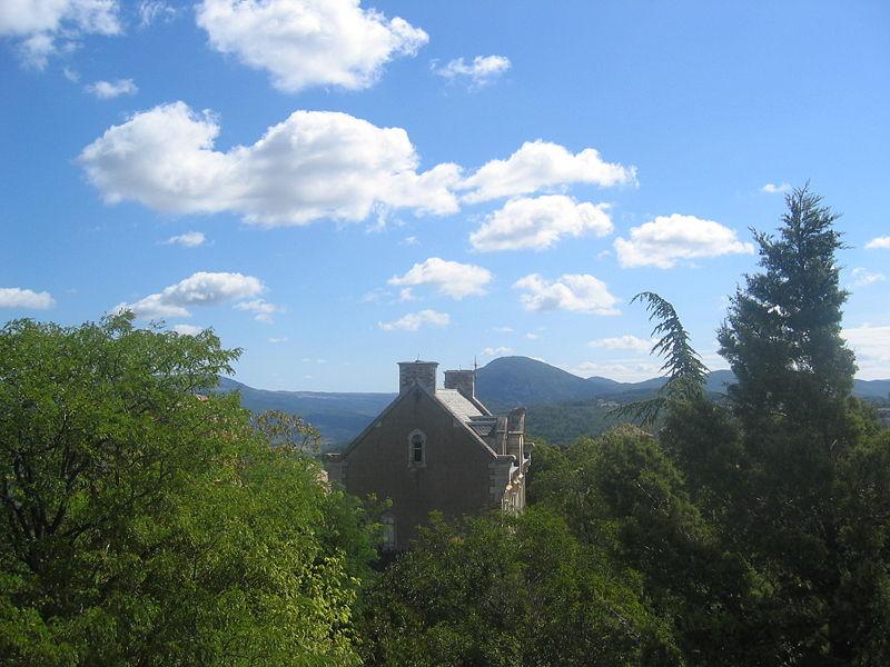 Rennas le Castelh - Villa Betania