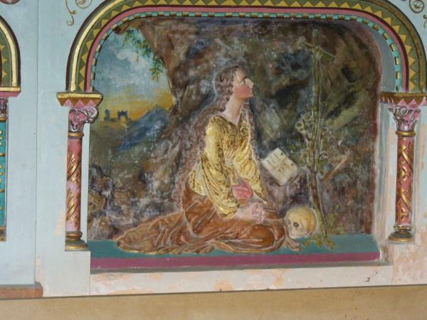 St.Madeleine Altar