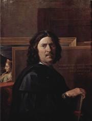 Selbstporträt, 1649-50, Paris, Louvre