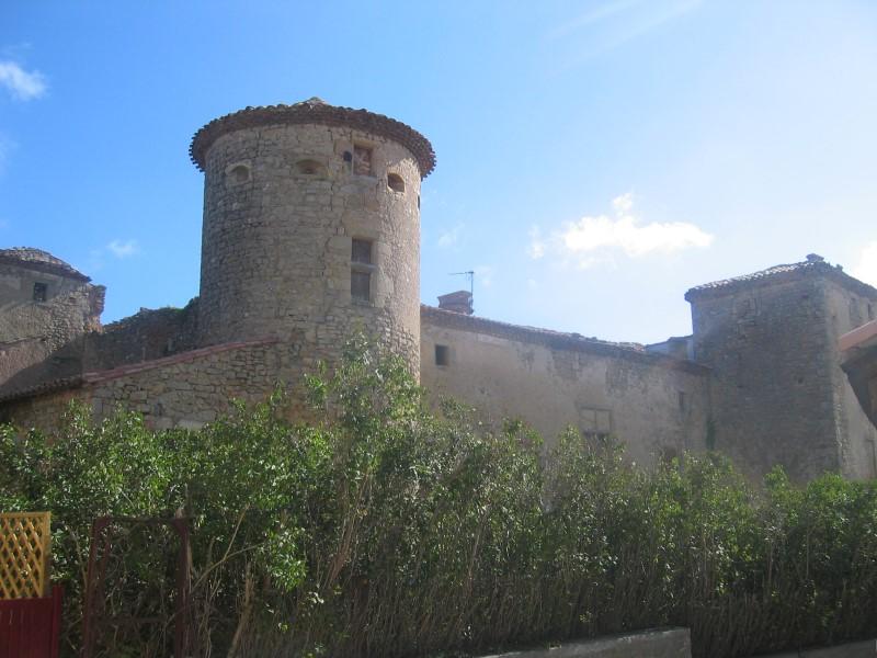 Chateau d´Hautpoul