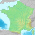 Lage von Rennes-le-Château in Frankreich