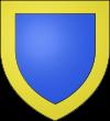 Wappen von Rennes-le-Château